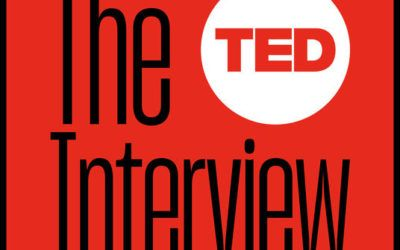 Listen to Roger McNamee takes on big tech from The TED Interview
