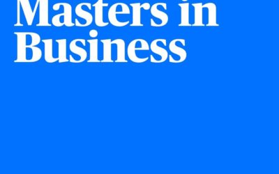 Masters in Business – Paul Krugman on Challenging Zombie Ideas